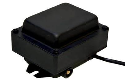 Transformateur d'allumage pour brûleur à gaz - TYPE TIB STD